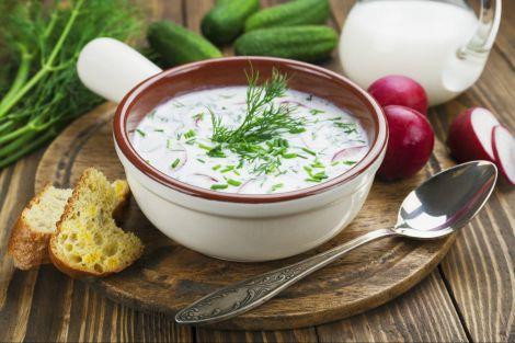 Не варто їсти суп гарячим