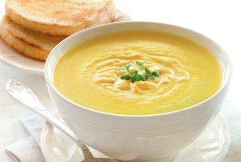 Користь та шкода від вживання супів