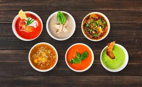Шкода супів для здоров'я