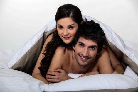 Секс корисно впливає на чоловіче здоров'я