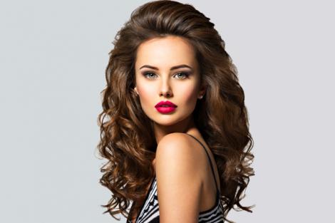 Раціон для красивого волосся