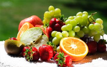 деякі фрукти є особливо корисними