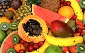 фрукти слід їсти правильно