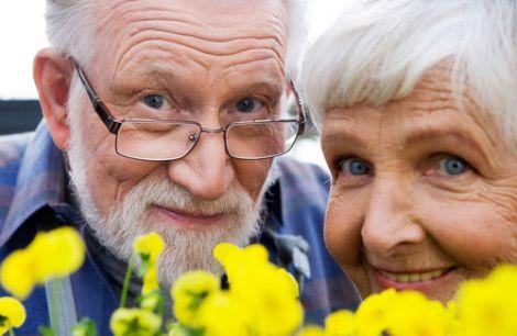 Секрет довголіття людини