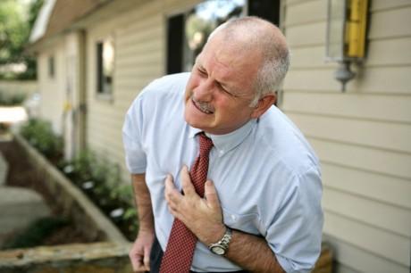 Профілактика серцевого нападу