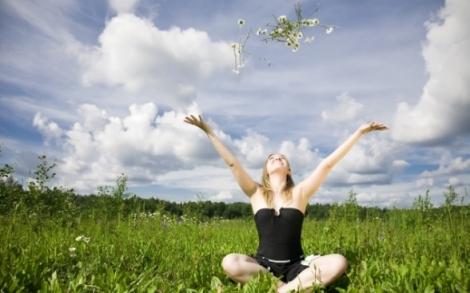 Цитрусові виробляють гормон гарного настрою