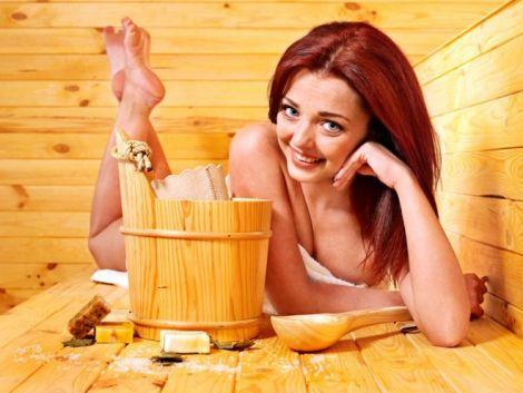 Польза сауны и бани