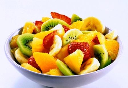 Безкрохмальна дієта