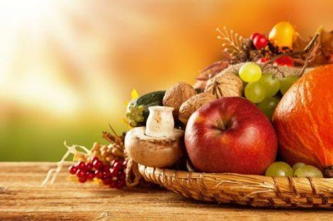 Лікар назвала продукти, які захистять вас від осінніх хвороб