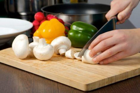 Британська грибна дієта: як на ній схуднути