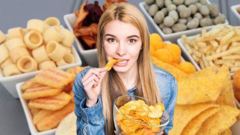 Як прожити довше: найгірша харчова звичка, яка старить швидше