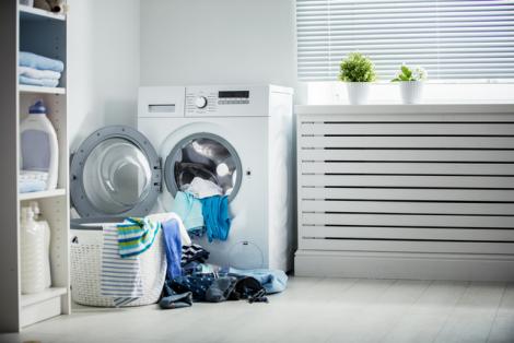 Регулярне прання речей врятує від хвороб