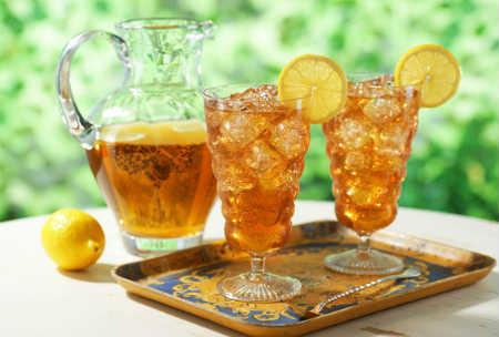 Калорійні напої