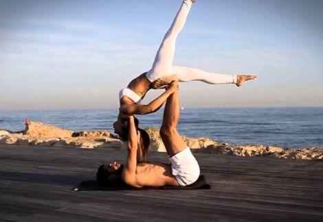Йога збереже молодість та красу