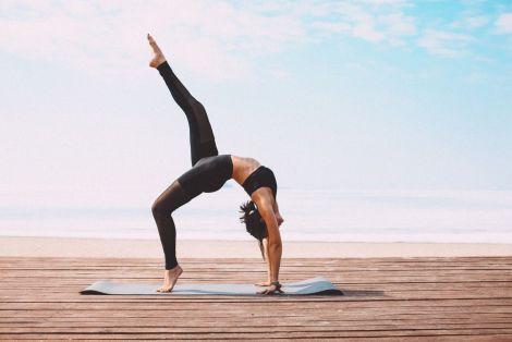 Користь йоги для мозку