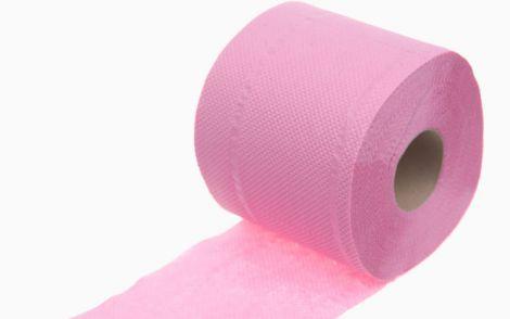 Від туалетного паперу краще відмовитись