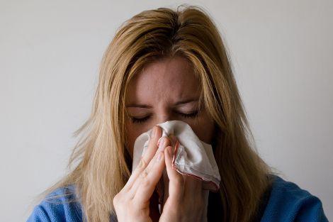 Як вилікувати застуду за 24 години