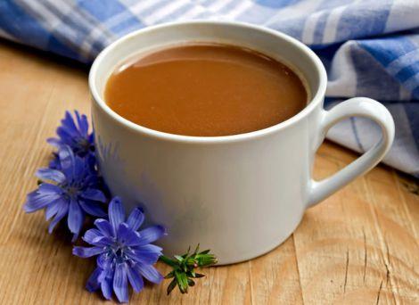 Замінити каву може цикорій
