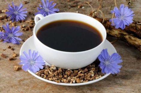 Цикорій замість кави
