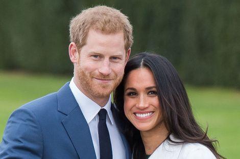 Дієта принца Гаррі перед весіллям