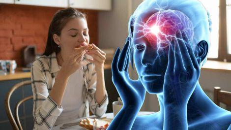 Зв'язок між пропуском сніданку і головними болями виявили вчені
