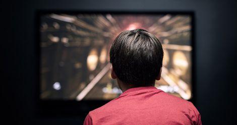 Небезпека перегляду телевізора для пенсіонерів