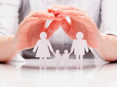 Личное страхование для всей семьи