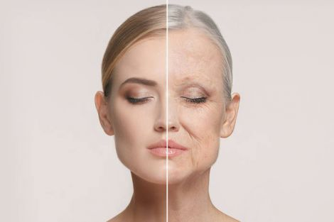 Жінки старіють швидше?