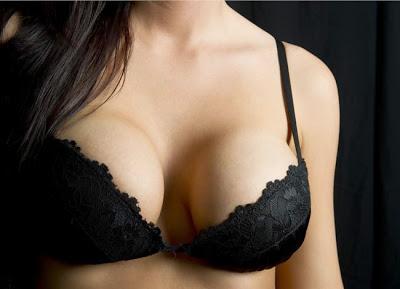 Як доглядати за грудьми
