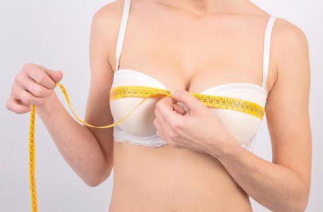 Шкода від збільшення грудей