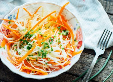 Вітамінний салат