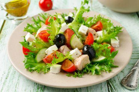Салат для спалювання жиру
