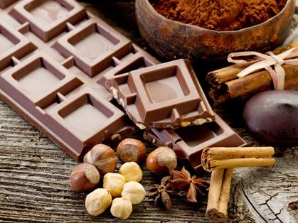 Шоколад лікує