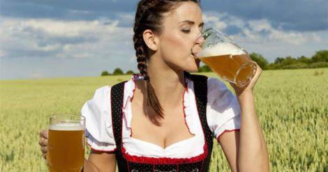 Лікар пояснила, в чому небезпека пивного живота і який алкоголь краще пити