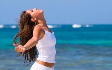 дихальна гімнастика допоможе в очищенні легень