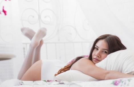 Жінки уві сні можуть відчувати збудження