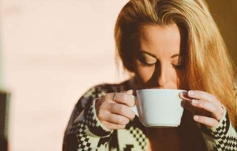 М'ятний чай – гарний помічник при простудних захворюваннях
