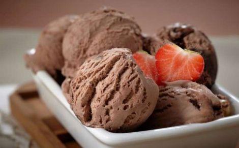 А ви любите морозиво?