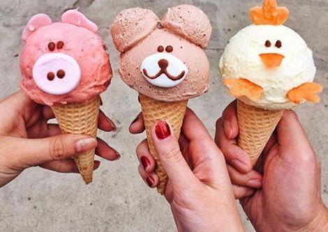 Найнебезпечніше морозиво в Україні