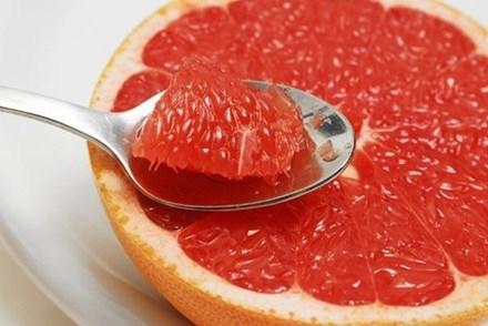 Користь грейпфруту