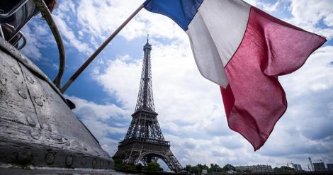 Ситуація з COVID-19 погіршується у Франції