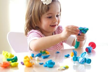 Розвиток дитини важливий