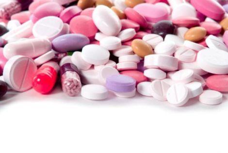 Нові знеболювальні ліки