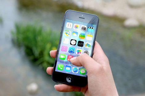 Вплив телефонних додатків на нашу пам'ять