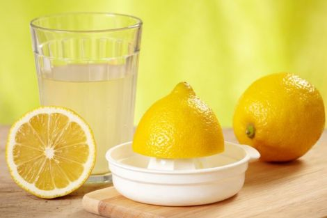 Лимон може пошкодити ніжну шкіру на інтимних зонах