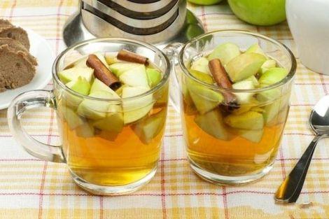 Рецепти імбирного соку для підняття настрою