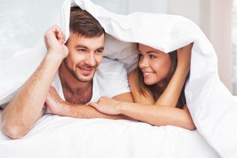 Факти про секс