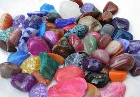 Як камені та мінерали впливають на здоров'я?