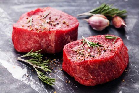 Яке м'ясо найбільше шкодить вашій печінці?