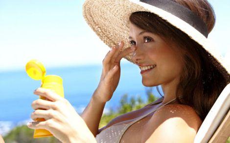 Захист шкіри від старіння